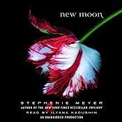 New Moon: Twilight Series, Book 2 | Stephenie Meyer
