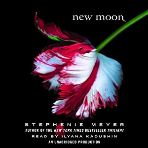 New Moon: Twilight Series, Book 2 Audiobook