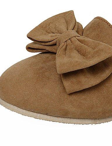 tal de zapatos Fleece PDX la mujer XzvnqY