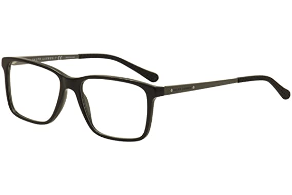 ralph lauren rl6133 eyeglass frames 5001 54 black