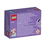 Lego Party Cakes, Multi Color