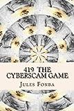 419 the Cyberscam Game, Jules Fonba, 1495412148