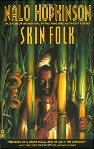 Image result for nalo hopkinson skin folk