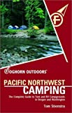 Pacific Northwest Camping, Tom Stienstra, 1566916313