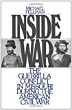 Book cover for Inside War: The Guerrilla Conflict in Missouri During the American Civil War