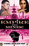 Queen of Diamonds: Episode 2 (Empire State of Mine$!): It's A Movie In A Book