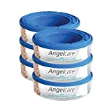 Angelcare Refill Cassettes 6 per pack