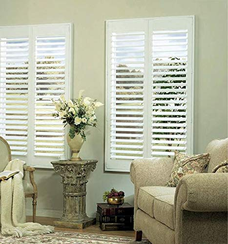 TERS-Plantation-Clearview- Poly - Faux Wood ()