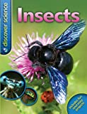Image of Discover Science: Insects