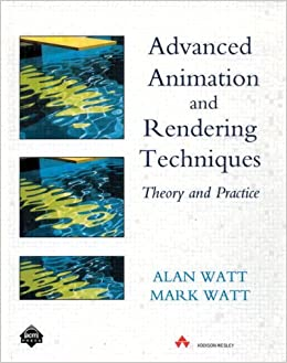 Advanced Animation and Rendering Techniques