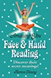 Face and Hand Reading, Theresa Cheung, 0340882506