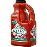 TABASCO Sriracha Hot Chili Sauce - Half Gallon (64 oz.)