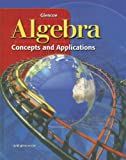 Algebra, Glencoe, 0078213479