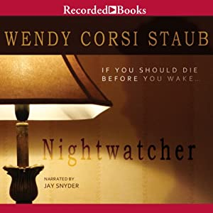 Nightwatcher Audiobook