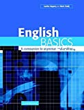 img - for English Basics International Edition: A Companion to Grammar and Writing by Cholij, Mark, Nagaraj, Geetha (June 13, 2005) Paperback book / textbook / text book