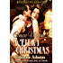 Once Upon a Fiery Christmas (Return to Avalore Book 3)
