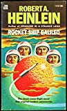 img - for Rocket Ship Galileo book / textbook / text book