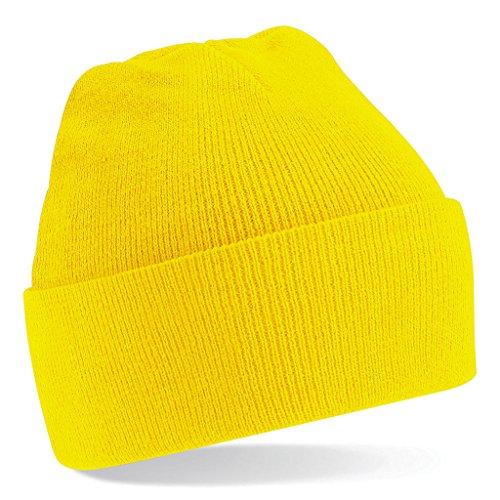 Size Ann Homme Susan One Bonnet Yellow ZSwISFq
