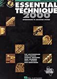 img - for Essential Technique 2000: Conductor Book 3 (Texas Edition) book / textbook / text book