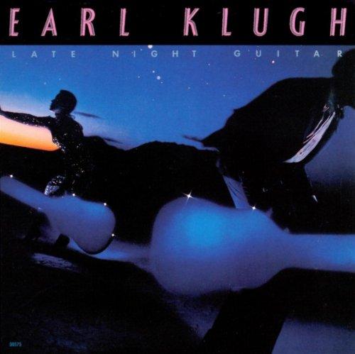 Earl Klugh Night Songs - 1