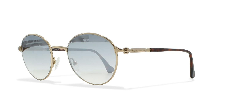 Burberry - Gafas de sol - para mujer Gold, Brown Medium ...