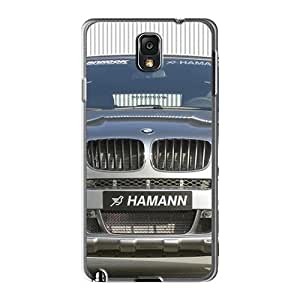 Tpu Cases For Galaxy Note3 With Bmw Hamann X5 E70 Front
