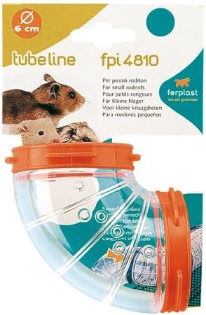 Ferplast Tub Space Curb 4810