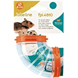 Ferplast FPI 4810 Space Curve (Assorted Colors)