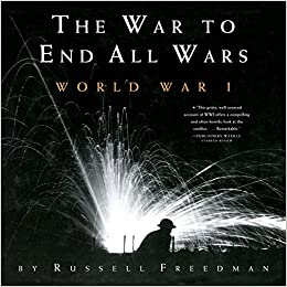 A war to end all wars?