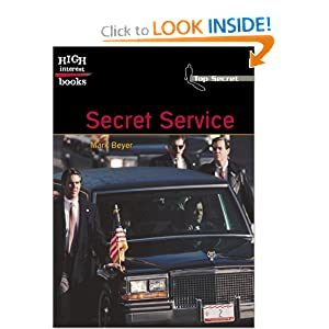 Secret Service Mark Beyer