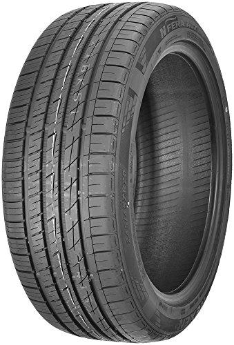 Nexen N'Fera AU7 Performance Radial Tire - 245/45R18 100W