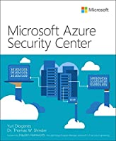 Microsoft Azure Security Center Front Cover