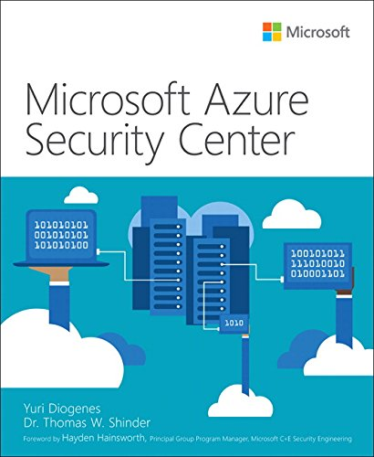 Microsoft Azure Security Center (IT Best Practices - Microsoft Press)