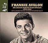 6 Classics Plus Singles   - Frankie Avalon