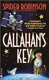 Callahan's Key, Spider Robinson, 0553580604