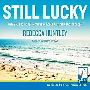 Still Lucky Audiobook