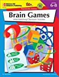 Brain Game Mind, Ann Fisher, 0742402134