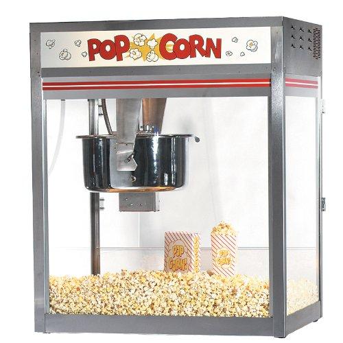 popcorn machine 32 oz - 2