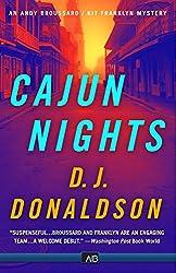 Cajun Nights (Broussard & Franklyn)