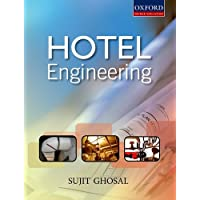 Hotel Engineering (Oxford Higher Education)