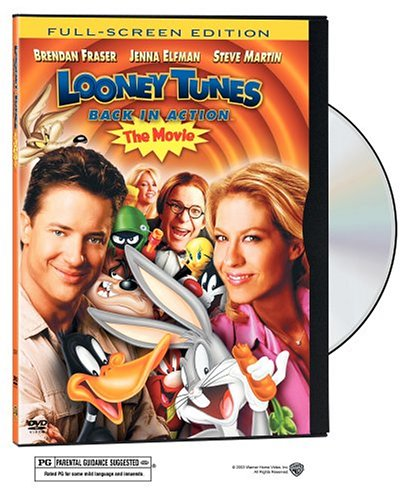 (Looney Tunes - Back in Action (Full Screen Edition))