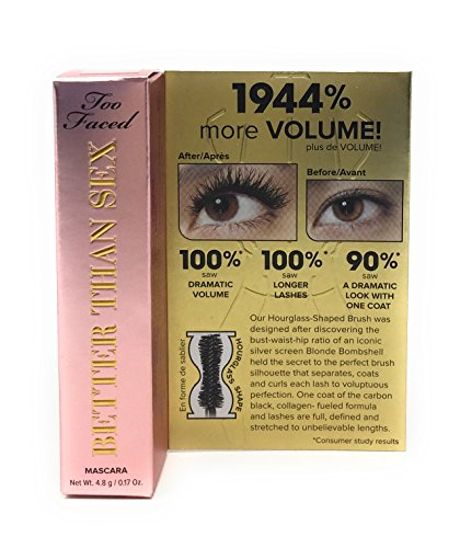 Too Faced Better Mascara ounce product image