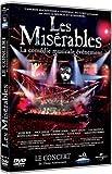 Les Misérables : La Comedie Musicale [Import belge]