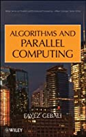 Algorithms and Parallel Computing Front Cover