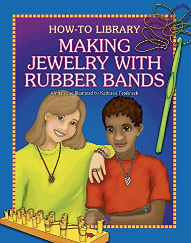 Costume Literature Definition (Making Jewelry with Rubber Bands (How-to)