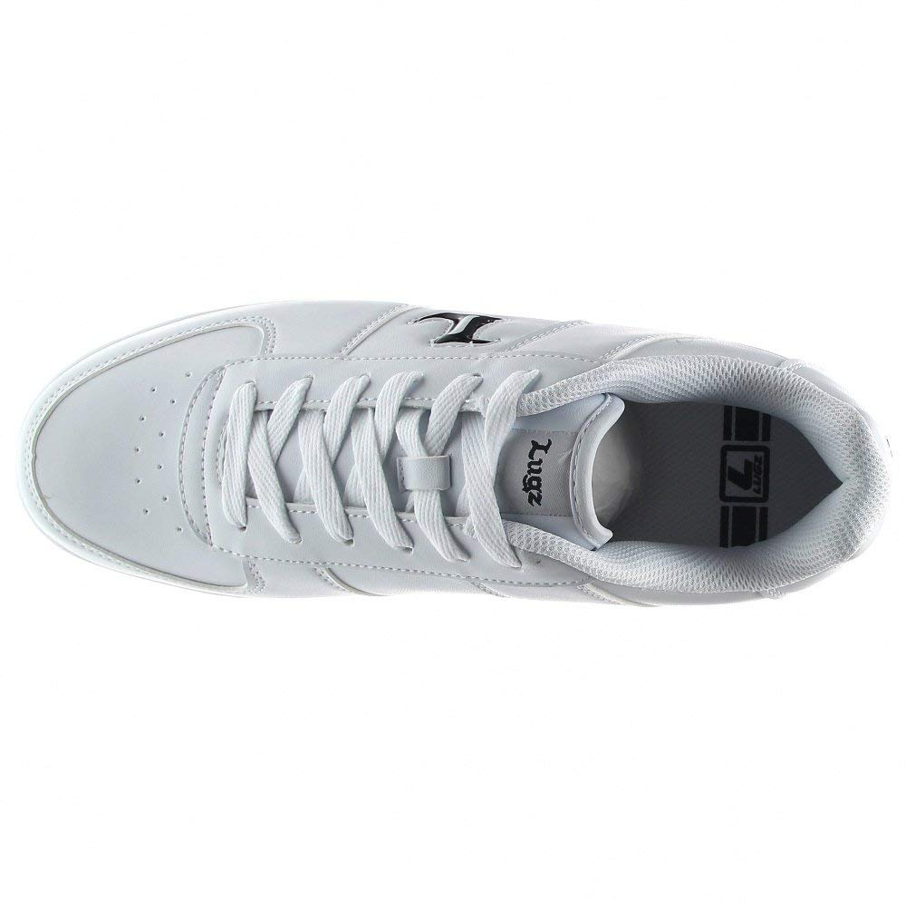 37eff23e63b8d7 Amazon.com  Lugz Mens Shatter II Casual Athletic   Sneakers  Shoes