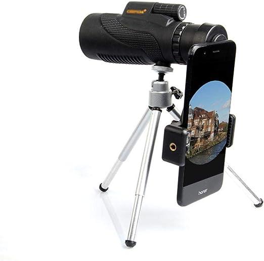 Festiveasd Sky Telescopio monocular HD monocular para observación ...