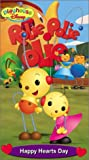 Rolie Polie Olie - Happy Hearts Day [VHS]