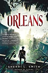 Orleans by Smith Sherri L. (2014-03-06) Paperback