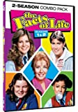 Facts of Life Seasons 1 & 2 by Charlotte Rae